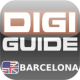 Digi-Guide Barcelona iPhone English