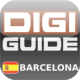 Digi-Guide Barcelona iPhone Espa�ol