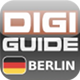 Digi-Guide Berlin iPhone Deutsch