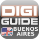 Digi-Guide Buenos Aires iPhone English