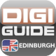 Digi-Guide Edinburgh iPhone English