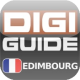 Digi-Guide Edimbourg iPhone Fran�ais