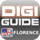Digi-Guide Florence English iPhone