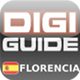 Digi-Guide Florencia iPhone espa�ol