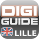 Digi-Guide Lille iPhone English