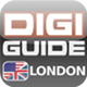 Digi-Guide London iPhone English