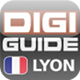 Digi-Guide Lyon iPhone Fran�ais