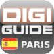 Digi-Guide Paris iPhone Espa�ol