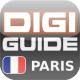 Digi-Guide Paris iPhone Fran�ais