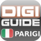 Digi-Guide Paris iPhone Italien