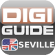 Digi-Guide Seville iPhone English