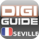 Digi-Guide Seville iPhone Fran�ais