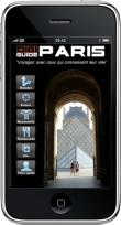Nos guides touristiques sur iPhone
