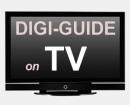 Digi-Guide, the GPS multimedia tourist guide on TV